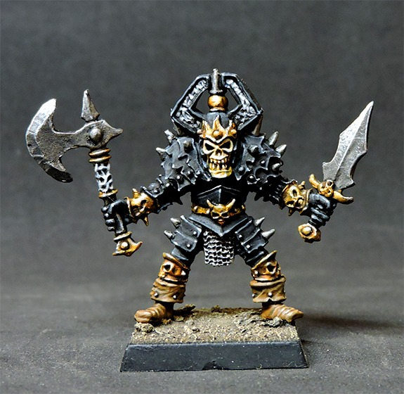 Chaos Warrior #13