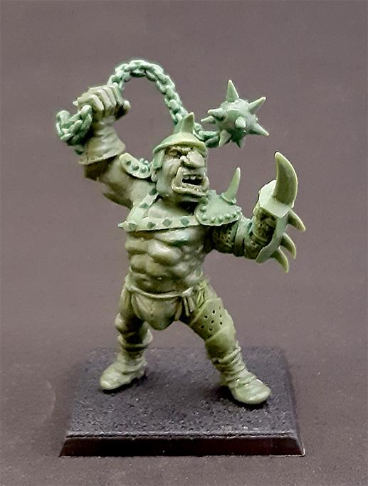 Renegade Ogre Pit Fighter ( PRE-ODER )