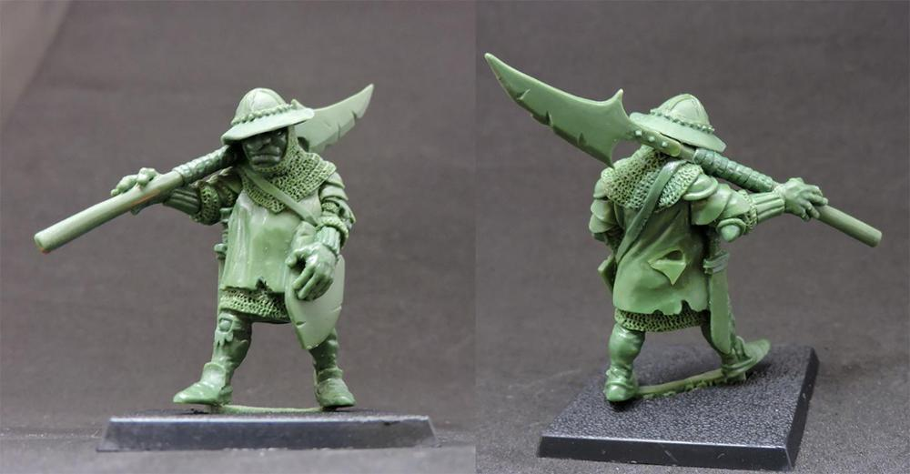 Imperial Ogre #2