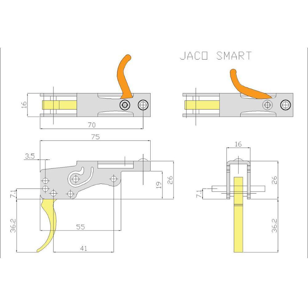 JACO SMART