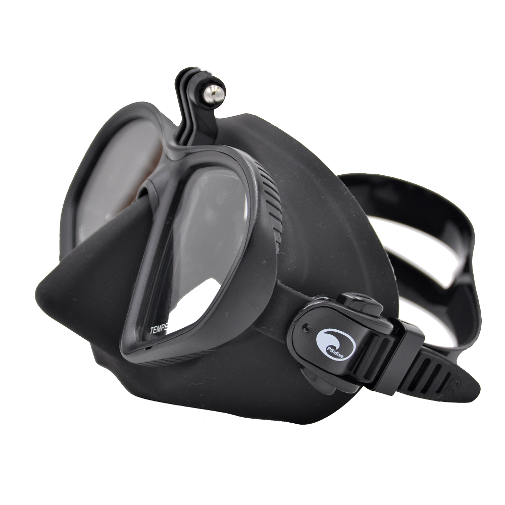 PS-dive PACIFIC CAM Mask