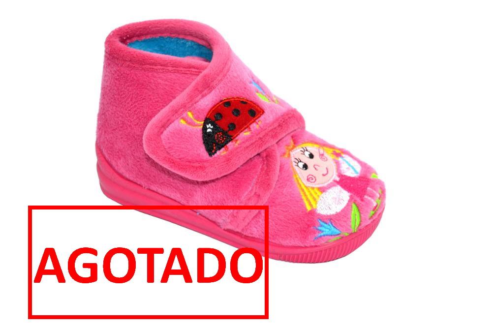 Zapatillas Casa Niña AGOTADO