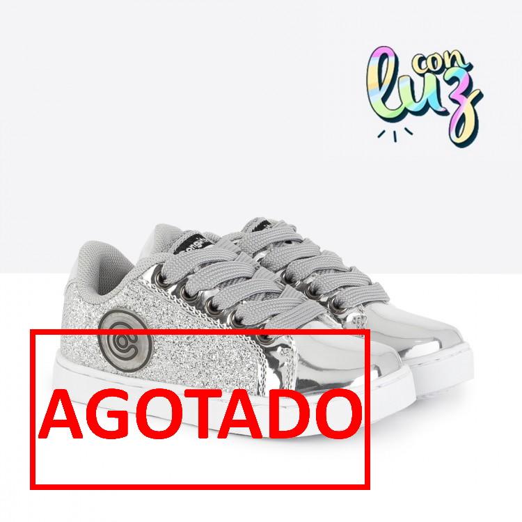 Zapatillas Luces Niña Conguitos AGOTADO