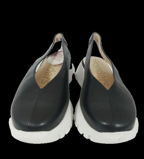 wonders zapato destalonado supersoft