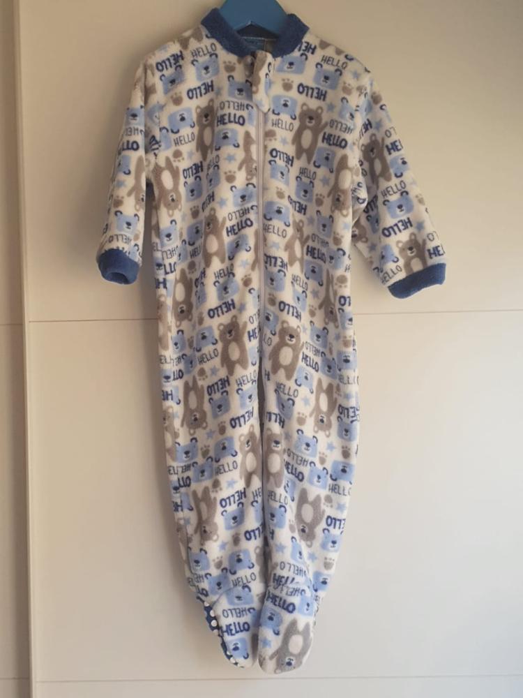 Pijama Pelele