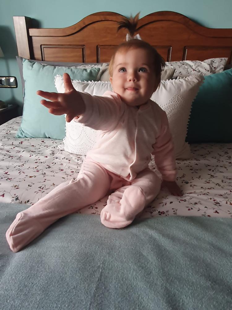 Pijama Pelele Reno