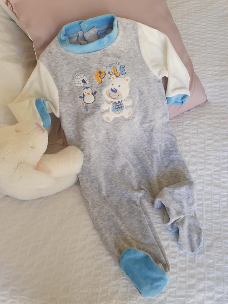 Pijama pelele north