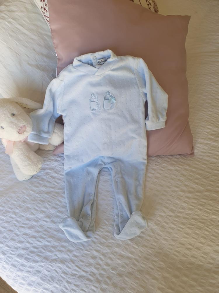 Pijama pelele baby