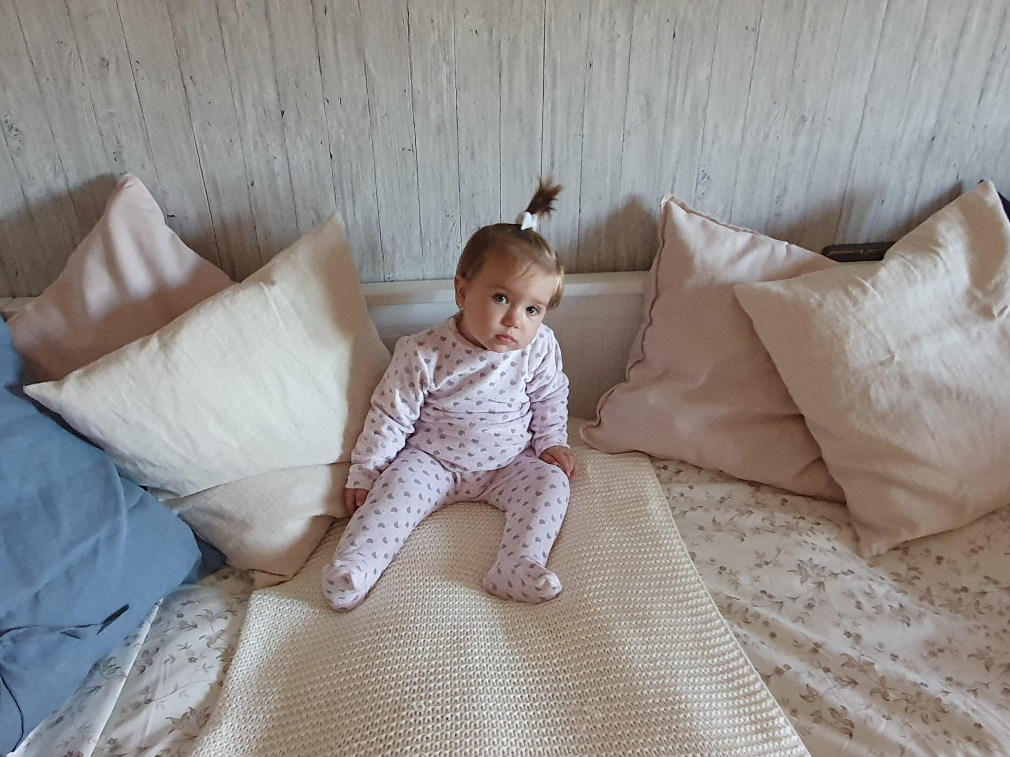Moda y complementos para bebé niña
