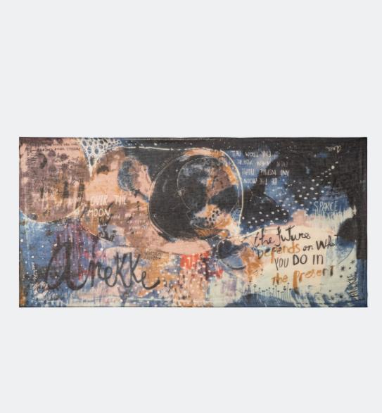 Anekke | Pañuelo de Mujer