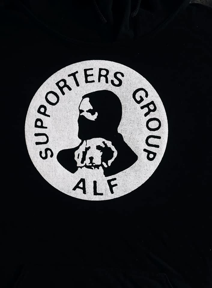 Alf supportes group. 1