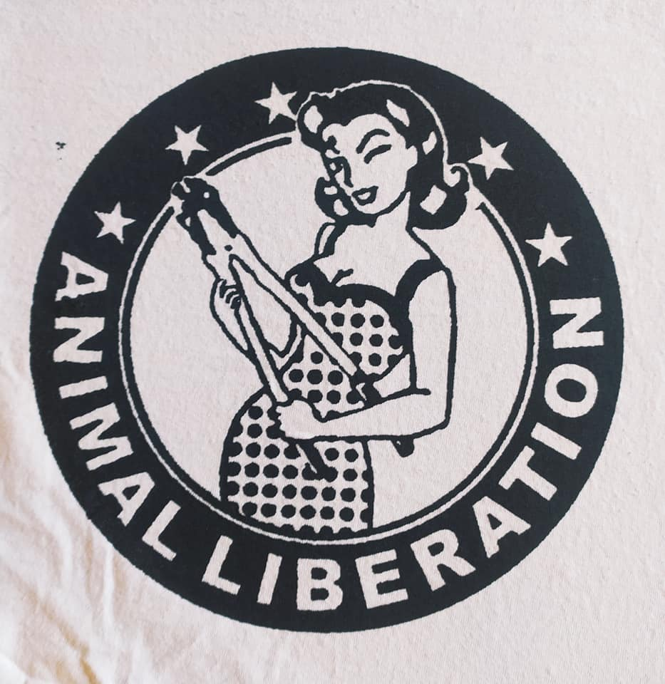 Old school cizalla.