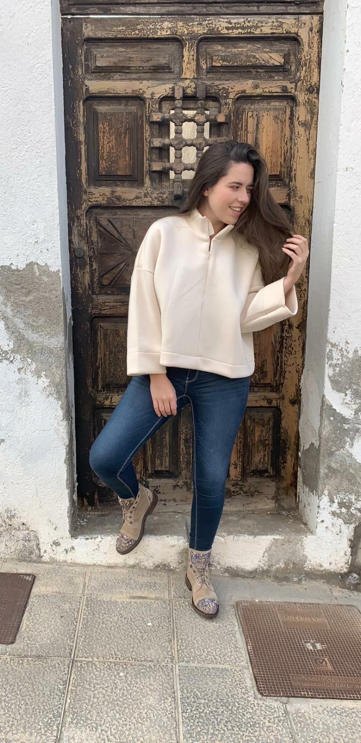 VERO MODA CAPA/CHAQUETA