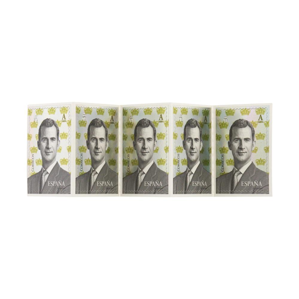 Pack de 50 sellos Tarifa A (nacional)