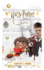 Llavero Harry Potter quidditch