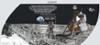 Sello 50 aniversario hombre a la luna (hoja bloque)