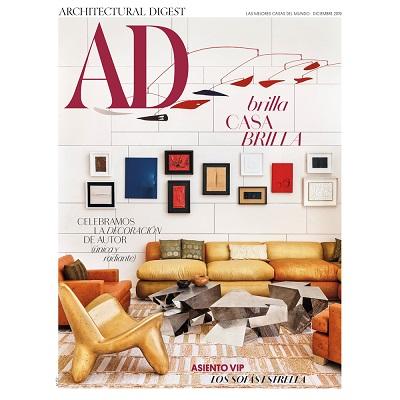 Suscripción revista AD