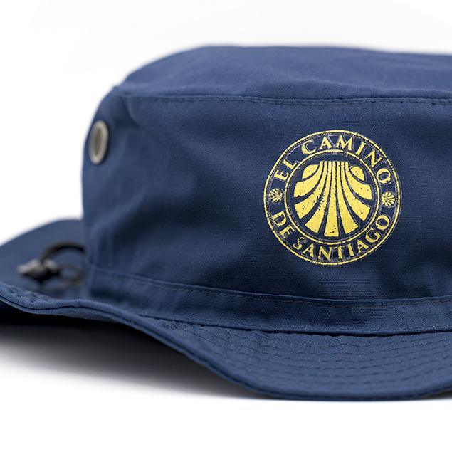 Sombrero del Camino de Santiago