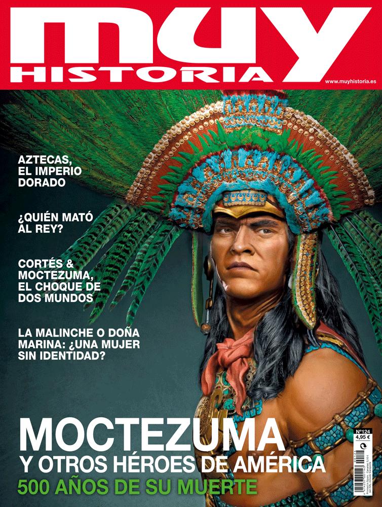 Suscripción revista Muy Historia 12 meses