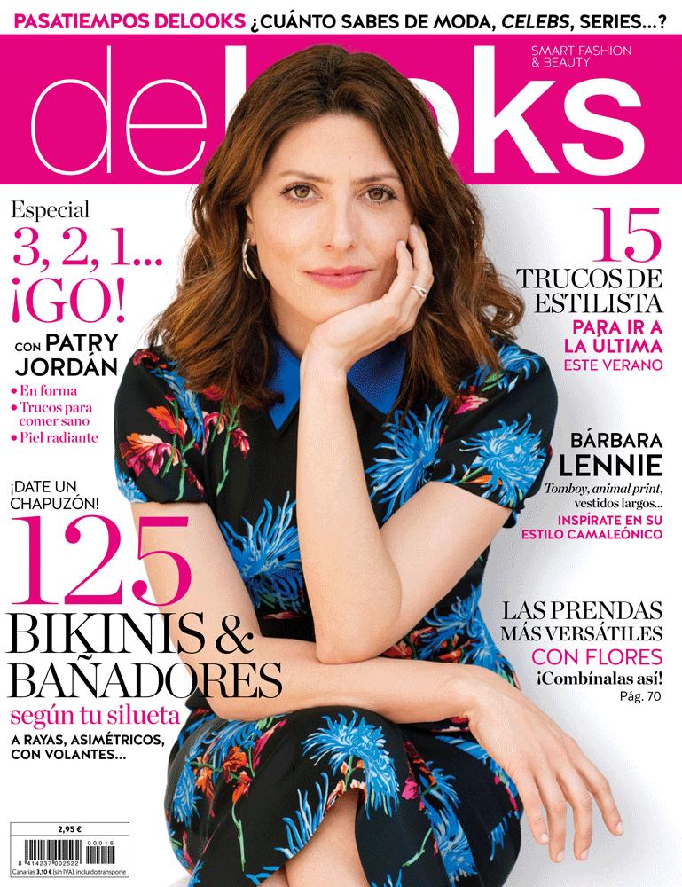 Suscripción revista Delooks 12 meses