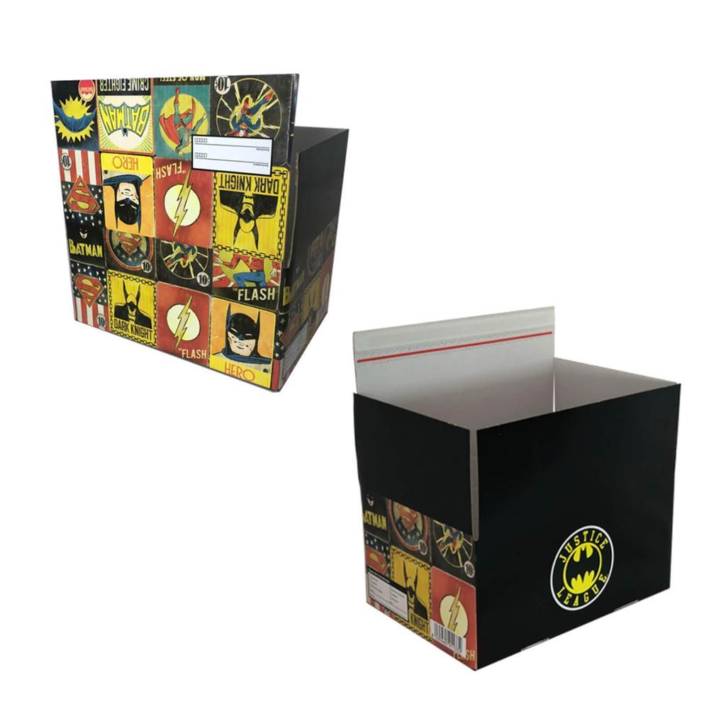 Caja grande Batman